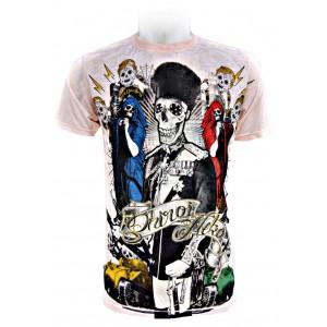 Shiroi Neko T-Shirt IVAN